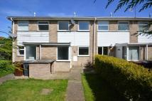 Terraced house to rent in Antrim Road, Lincoln
