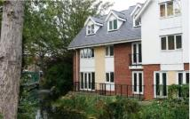 Flat to rent in Alexandra Wharf, Grimsby