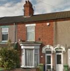 3 bedroom Terraced property to rent in Alexandra Road, Grimsby