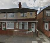 3 bedroom Terraced house to rent in Spring Bank, Grimsby