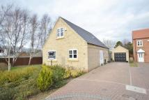2 bed Detached property in Poachers Rise...