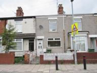 Terraced home in Sixhills Street, Grimsby