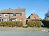 3 bedroom semi detached home in Crowle Drive, Grimsby