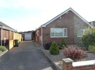 3 bed Detached Bungalow in Shetland Way, Immingham
