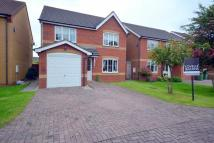 4 bedroom Detached house to rent in Swales Road, Humberston