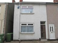 End of Terrace house to rent in Joseph Street, Grimsby