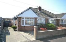 Bungalow to rent in St Christophers Road...
