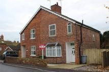3 bed Detached house to rent in Mansfield Road...
