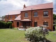 4 bed Detached home in Pensom Court, OLLERTON...