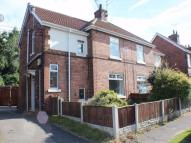 semi detached property in 149 Walesby Lane...