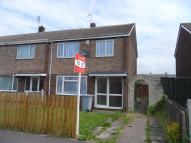 End of Terrace property to rent in Hallam Road...