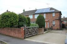 3 Cinder Lane semi detached property to rent