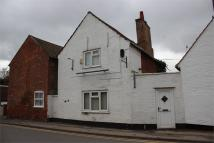 property to rent in East Lane, Edwinstowe, MANSFIELD, Nottinghamshire