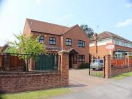 Detached property for sale in Rufford Road, EDWINSTOWE...