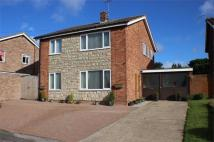4 bedroom Detached property for sale in 27 Tor Lane, Ollerton...