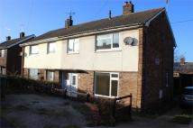 semi detached home in 43 Breck Bank...