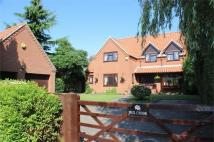 Detached property in Ollerton Road, Edwinstowe
