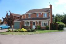 Detached property for sale in 5 Greenfield Close...