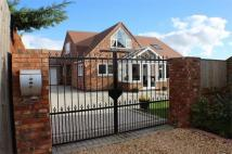 4 bedroom Detached property in 2 The Park, Edwinstowe...