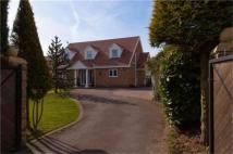 4 bed Detached house in 116 Kirklington Road...