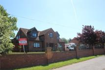 4 bedroom Detached house for sale in Oak Tree House...