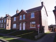 Walesby Lane semi detached property to rent