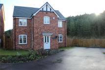 Detached property for sale in Beacon View, Ollerton...