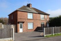 3 bed semi detached property to rent in Whinney Lane...