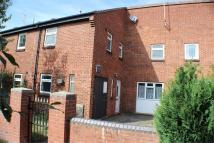 Terraced house in 48 Bentinck Close...