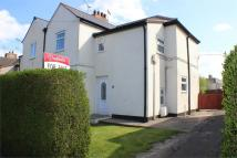 semi detached property in 8 Mickledale Lane...