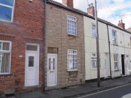 Gedling Street Terraced house to rent