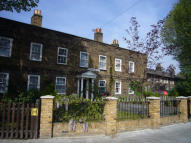 Terraced property to rent in Thermopylae Gate, London...