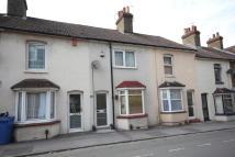 2 bedroom Terraced house for sale in Ufton Lane...