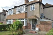1 bed Apartment in Cannon Hill Lane, London...
