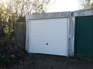 Garage in Cheam Road, Cheam...