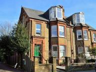 Studio apartment in Southey Road, London...