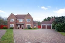 5 bed home in Heathside Place, Epsom...