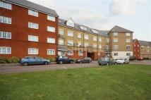 1 bedroom Apartment in Kendal, Purfleet, RM19