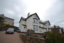 semi detached home in Quantock, The Banks...