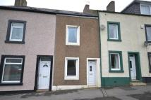 Terraced home in 49 Trumpet Road, Cleator...