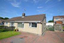 26 Murton Park Semi-Detached Bungalow for sale