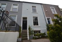 Terraced home in 13 Lonsdale Place...
