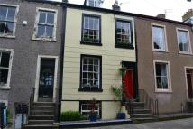 Terraced home in 3 High Street...