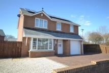 Detached property in Daniels Close...