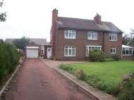 4 bedroom Detached home in Small Holdings...