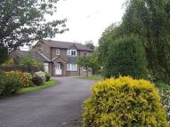 5 bedroom Detached property for sale in Mill Farm, Ellington...