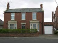 4 bedroom Detached property for sale in Stakeford Lane...