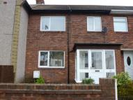 Terraced home to rent in Alexandra Road...