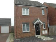 4 bedroom Detached house in Fairview, Choppington...