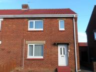 2 bedroom semi detached house in Windermere Road...